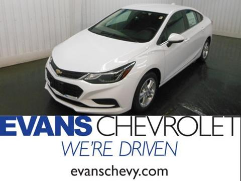 2018 Chevrolet Cruze for sale in Baldwinsville NY
