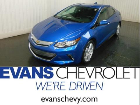2018 Chevrolet Volt for sale in Baldwinsville NY