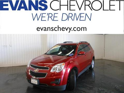 2013 Chevrolet Equinox for sale in Baldwinsville NY