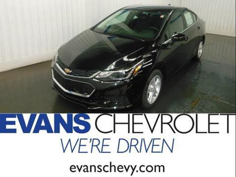 2018 Chevrolet Cruze for sale in Baldwinsville, NY