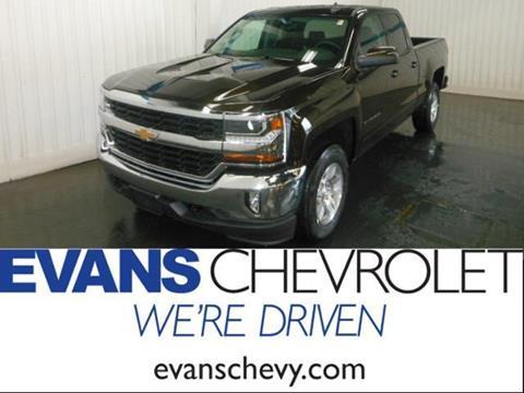 2018 Chevrolet Silverado 1500 for sale in Baldwinsville NY