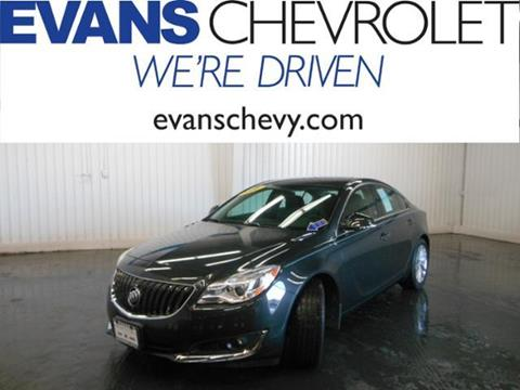 2016 Buick Regal for sale in Baldwinsville NY