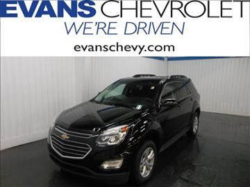 2017 Chevrolet Equinox for sale in Baldwinsville, NY