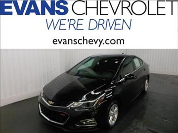 2017 Chevrolet Cruze for sale in Baldwinsville, NY