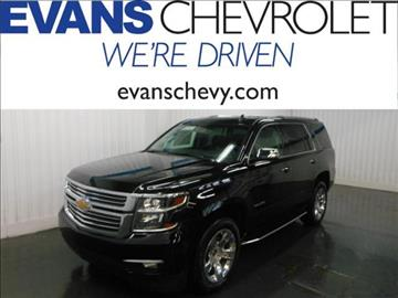2017 Chevrolet Tahoe for sale in Baldwinsville, NY