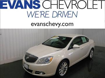 2014 Buick Verano for sale in Baldwinsville, NY