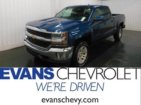 2017 Chevrolet Silverado 1500 for sale in Baldwinsville, NY
