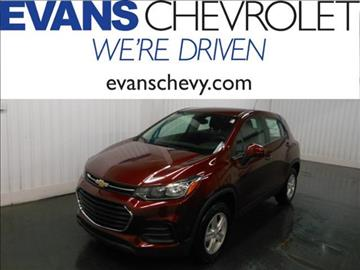 2017 Chevrolet Trax for sale in Baldwinsville, NY