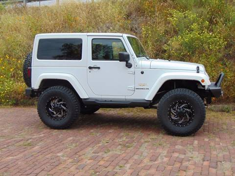 2014 Jeep Wrangler for sale in Poplar Bluff, MO