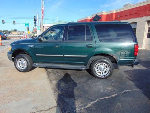 2001 Ford Expedition for sale in Poplar Bluff, MO