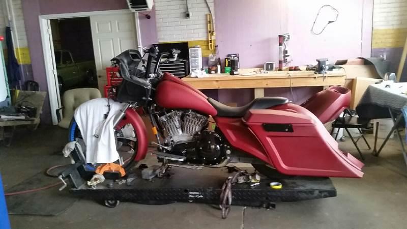 2006 Harley-Davidson Road Glide  - Poplar Bluff MO