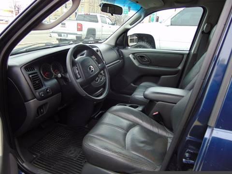 2003 Mazda Tribute for sale in Poplar Bluff, MO