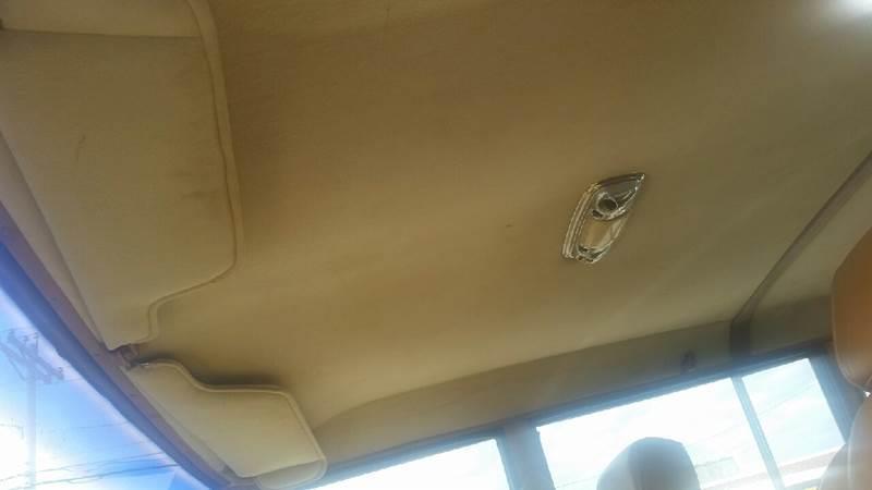1986 Jeep Grand Wagoneer 4dr 4WD SUV - Poplar Bluff MO