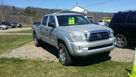 2006 Toyota Tacoma for sale in Addison, NY