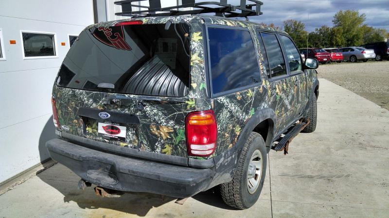 1999 Ford Explorer  - Grand Forks ND
