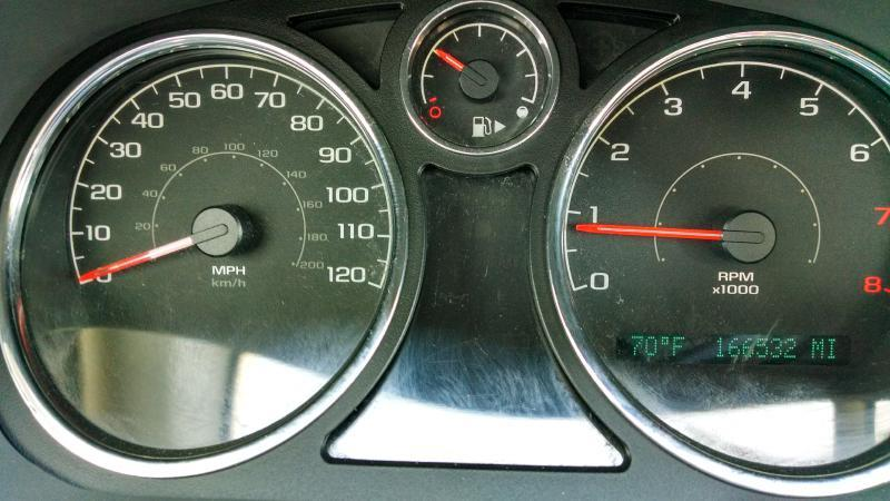 2007 Chevrolet Cobalt LS 4dr Sedan w/ Head Curtain Airbags - Grand Forks ND