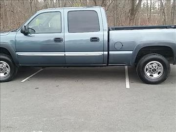 2006 GMC Sierra 1500HD for sale in Southington, CT