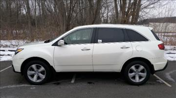 2013 Acura MDX for sale in Southington, CT
