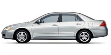 2006 Honda Accord for sale in Southington, CT