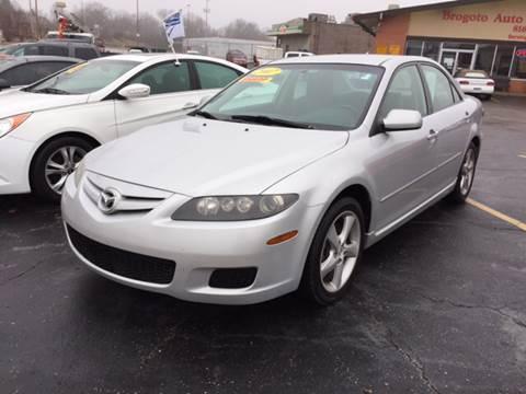 2007 Mazda MAZDA6 for sale in Kansas City, MO