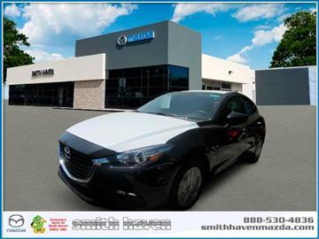 2017 Mazda MAZDA3 for sale in Saint James, NY