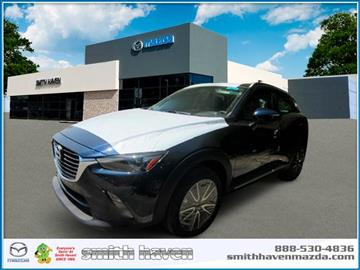 2017 Mazda CX-3 for sale in Saint James, NY