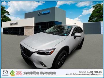 2017 Mazda CX-3 for sale in Saint James, NY