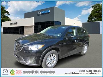 2016 Mazda CX-5 for sale in Saint James, NY