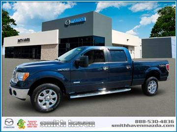 2013 Ford F-150 for sale in Saint James, NY