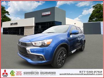 2017 Mitsubishi Outlander Sport for sale in Saint James, NY