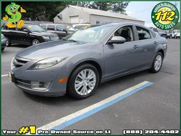 2009 Mazda MAZDA6 for sale in Medford, NY