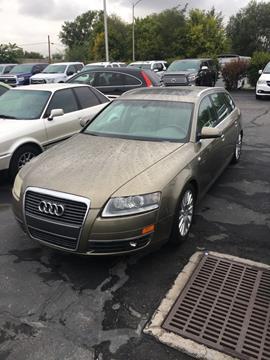 2006 Audi A6 for sale in Salt Lake City, UT