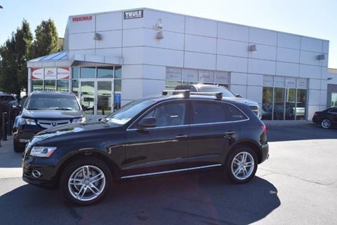 2017 Audi Q5 for sale in Salt Lake City, UT