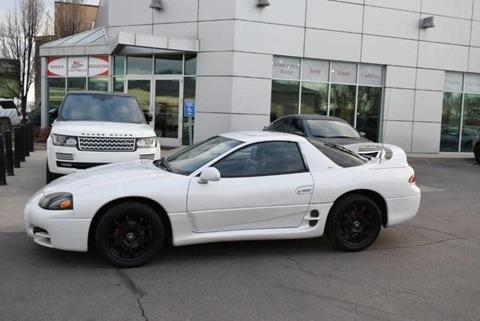 Mitsubishi 3000GT For Sale in Old Fort, NC - Carsforsale.com