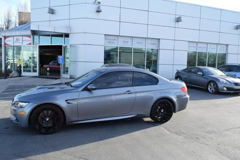 2011 BMW M3 for sale in Salt Lake City, UT