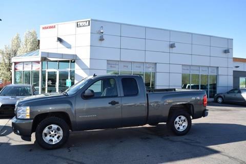 2011 Chevrolet Silverado 1500 for sale in Salt Lake City, UT