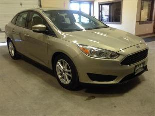 2015 Ford Focus for sale in Oneonta, NY
