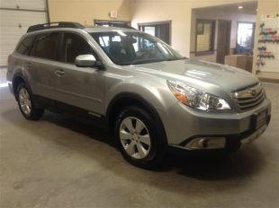 2012 Subaru Outback for sale in Oneonta, NY