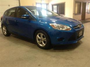 2013 Ford Focus for sale in Oneonta, NY
