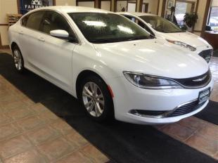 2016 Chrysler 200 for sale in Oneonta, NY