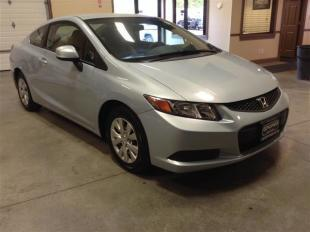 2012 Honda Civic for sale in Oneonta, NY