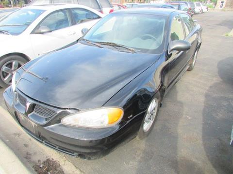 2004 Pontiac Grand Am for sale in Minneapolis, MN