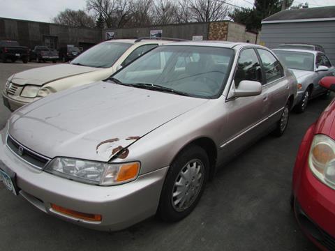 1997 Honda Accord for sale in Minneapolis, MN