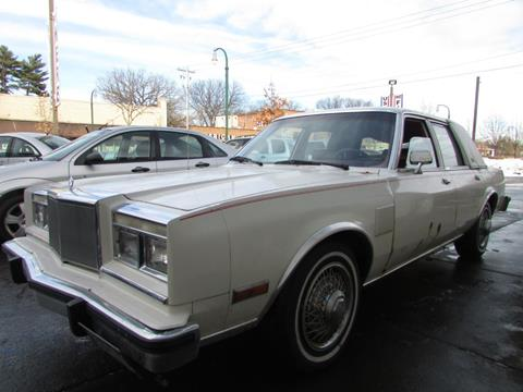 1985 Chrysler Fifth Avenue for sale in Minneapolis, MN