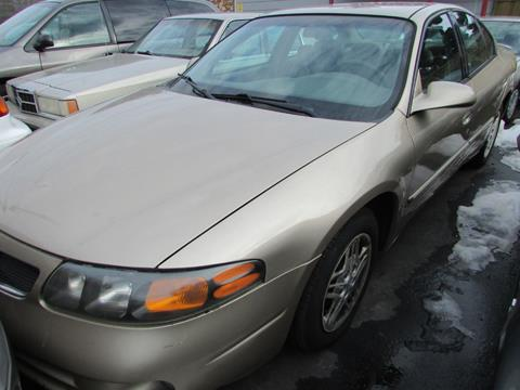 2005 Pontiac Bonneville for sale in Minneapolis, MN