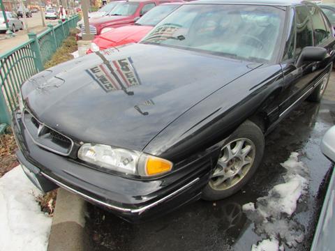 1997 Pontiac Bonneville for sale in Minneapolis, MN