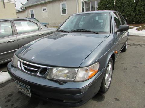 1999 Saab 9-3 for sale in Minneapolis, MN