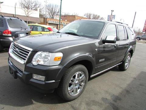 2007 Ford Explorer for sale in Minneapolis, MN
