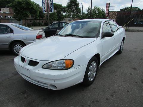 2005 Pontiac Grand Am for sale in Minneapolis, MN