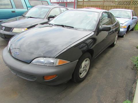 1997 Chevrolet Cavalier for sale in Minneapolis, MN
